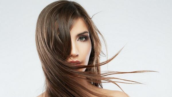Естественный макияж для зеленоглазой