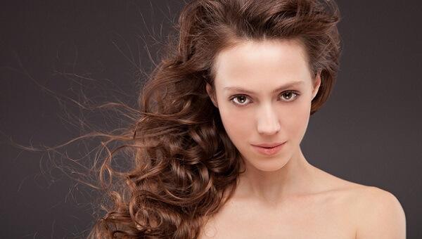 Легкий макияж для кареглазых