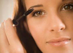 Как сделать смоки айс для голубых глаз