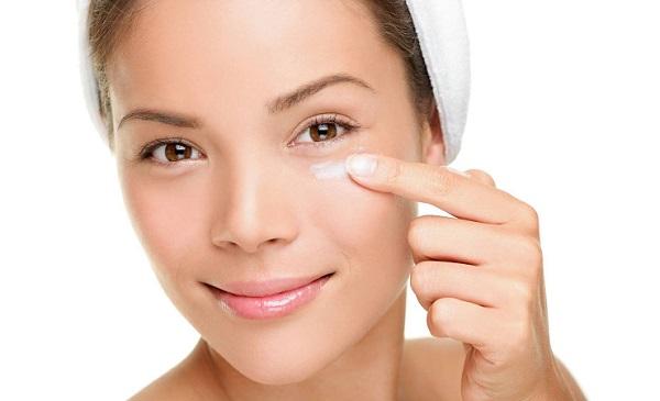 Подготовка кожи лица для макияжа