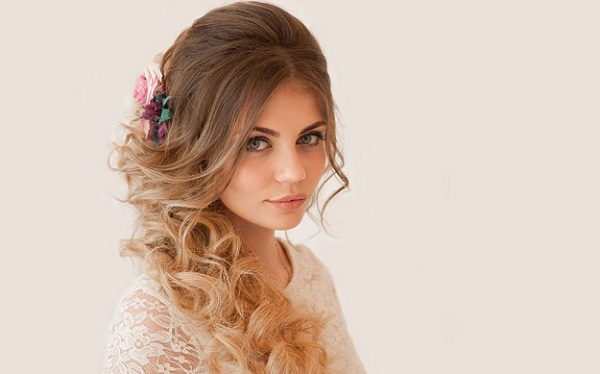 Нюд-макияж на свадьбу