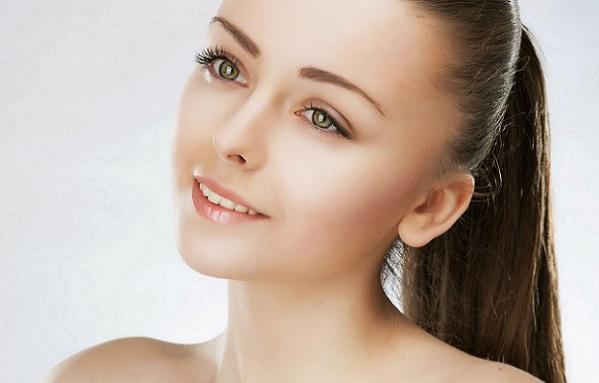 Легкий макияж для подростка