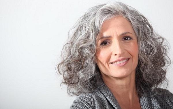 Возрастной макияж на каждый день