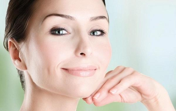 В макияже на каждый день должны преобладать спокойные тона