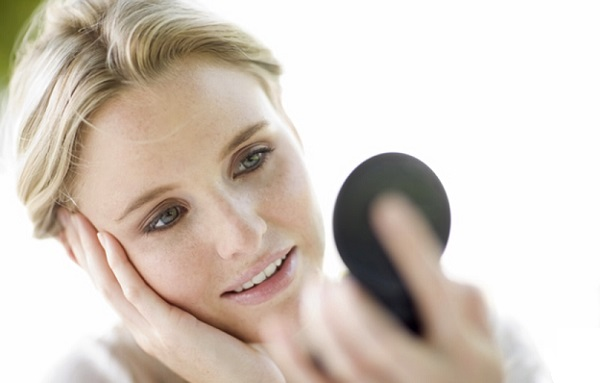 Как сделать свежий макияж