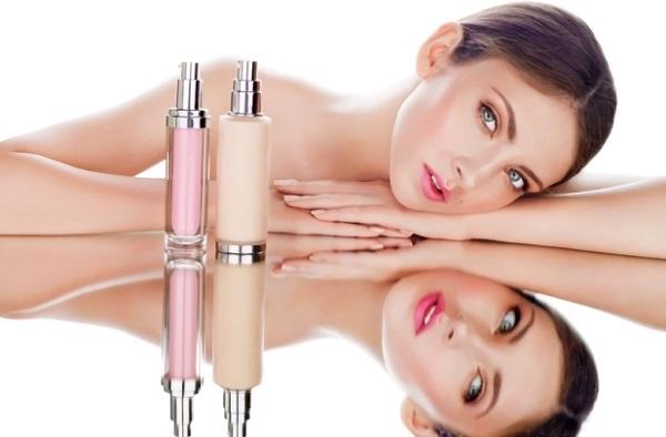 При выборе крема необходимо учитывать свой тип кожи