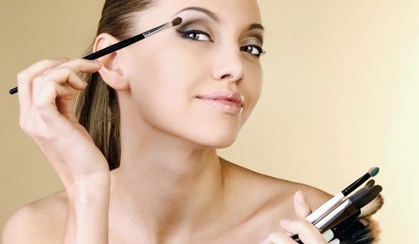 Самое необходимое для макияжа