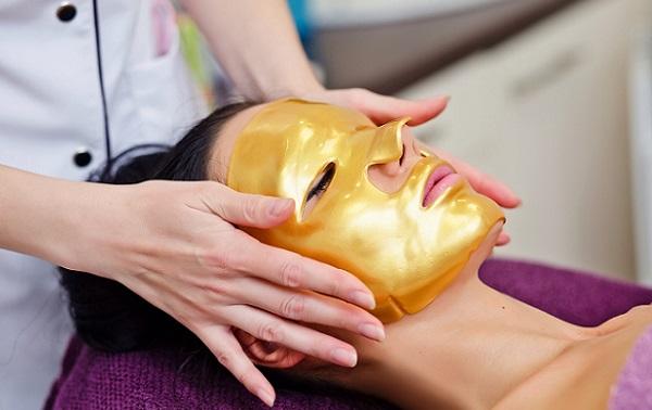 Добиться омоложения кожи поможет китайская коллагеновая маска