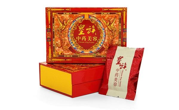 Китайские маски для лица могут выпускаться в одноразовых пакетиках