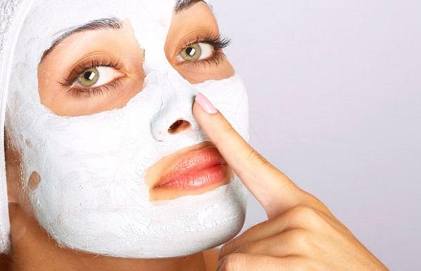 Сужающую поры маску можно приготовить самостоятельно