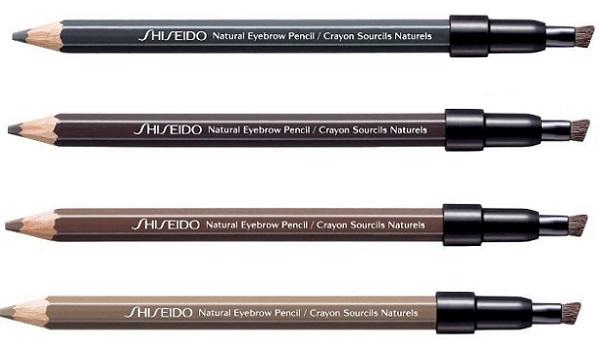 Также важно правильно подобрать цвет карандаша