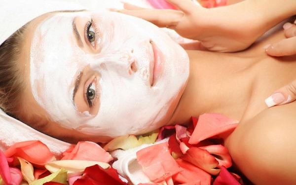 Для приготовления маски можно быть использован аспирин, что положительно скажется на коже лица