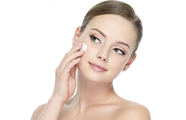 Крем используется как дополнительно средство для ухода после снятия маски