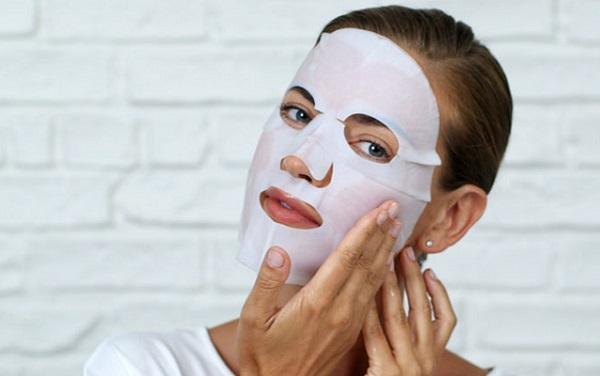 Регулярное применение масок значительно улучшит состояние кожных покровов лица