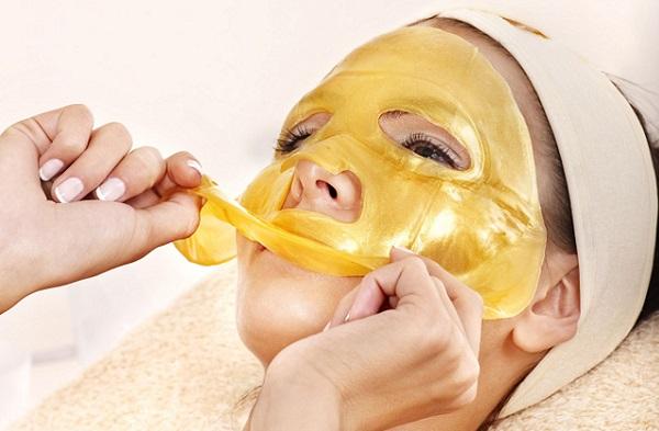 Снимать маску следует минимум через полчаса, но для лучшего результата рекомендуется через час