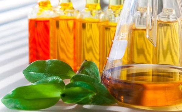 Эфирные масла благоприятно влияют на кожу, благодаря чему используются в масках для лица