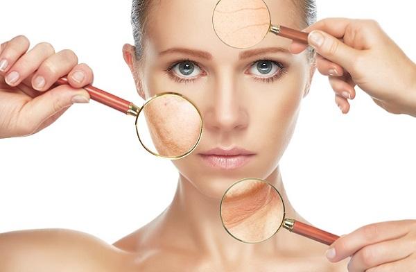 Самостоятельно приготовленные маски с коллагеном способны омолодить кожу лица