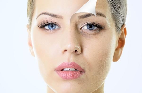 Благодаря своему составу, плацентарные маски способствуют омолаживанию кожи лица