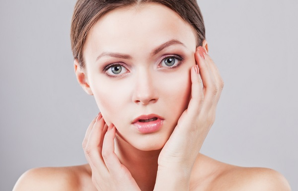 Плацентарные маски питают и придают гладкости коже