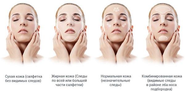 Глицериновые маски подходят для ухода за любым типом кожи