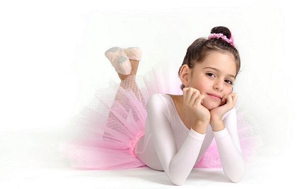 Макияж для выступлений по художественной гимнастике