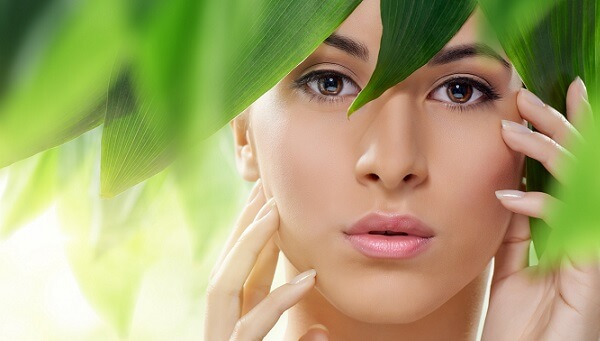 Дневной макияж для кареглазых
