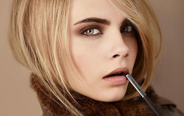 Подбираем правильный и красивый макияж для каре-зеленых глаз