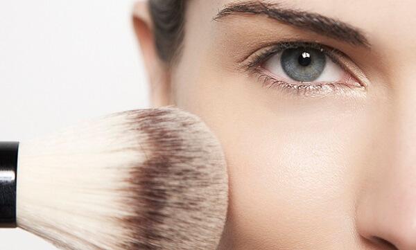 Подготовка лица к макияжу