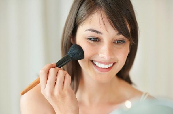 Подготовка лица перед макияжем