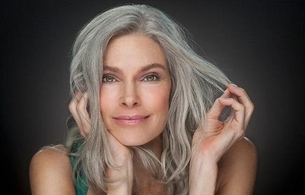 Макияж для женщины в возрасте