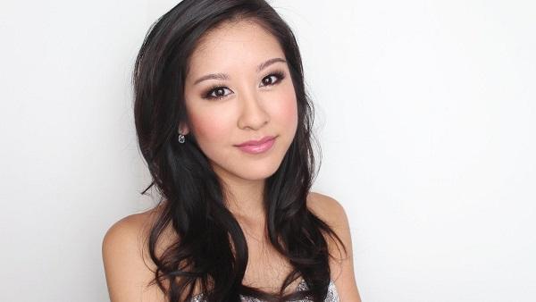Смоки айс для азиатской внешности