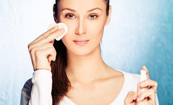Тональный крем поможет спрятать дефекты кожи