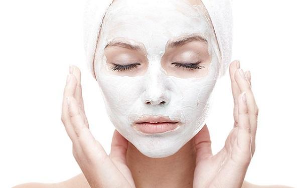 Использование кислородной маски позволяет восстановить уровень кислорода и вернуть коже здоровый вид