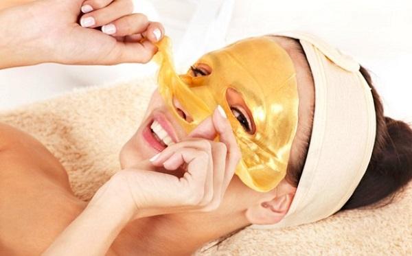 Перед применением маски с коллагеном, следует убедиться, нету ли у Вас на него аллергии