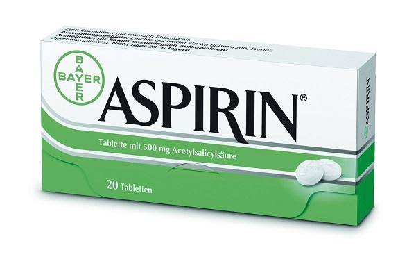 Применение аспирина для приготовления масок позволяет улучшить состояние кожи