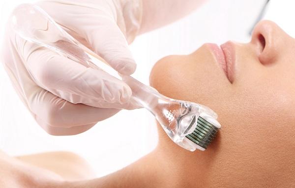 Также увеличить эффективность маски можно с применением мезороллера