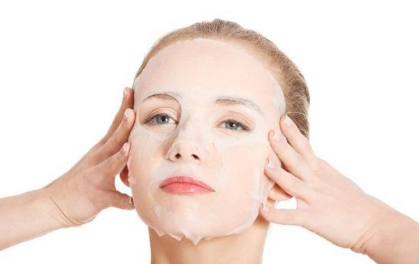 Для тканевой маски можно приготовить самостоятельно составы с различным эффектом