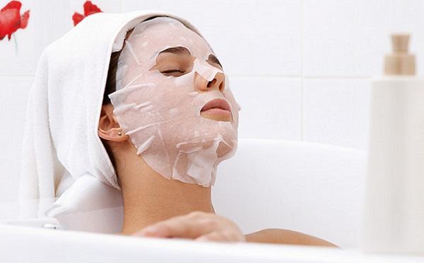 Оказываемый эффект от тканевых масок зависит от состава их пропитки