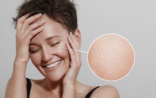 Благодаря использованию масок из эфирных масел, состояние жирной кожи улучшается